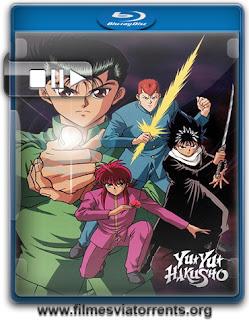 Yu yu hakusho episódio 15 [hd] (dublado) youtube.