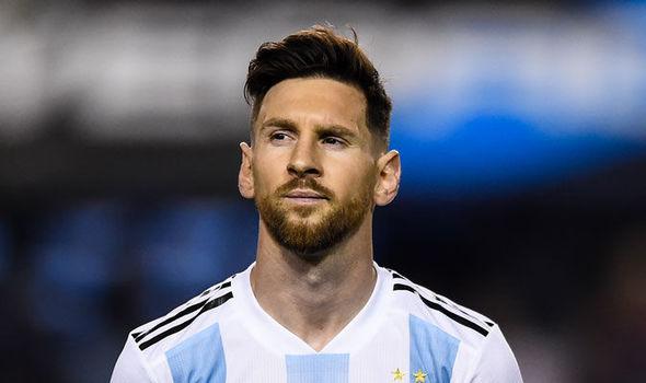 Presiden Barca Dukung Messi Juara Piala Dunia 2018