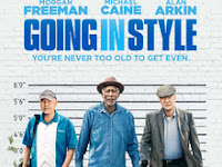 Film Going in Style (2017)