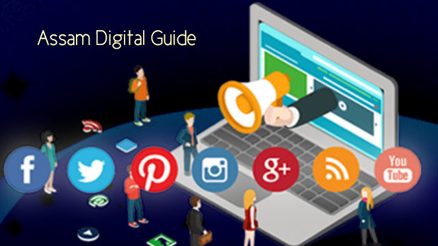 Digital marketing service in assam