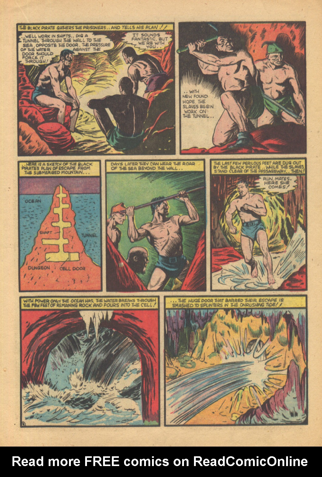 Action Comics (1938) 31 Page 24
