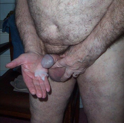Old Gay Dicks 18