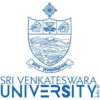 SV University jobs,latest govt jobs,govt jobs,latest jobs,jobs,Academic Consultants jobs