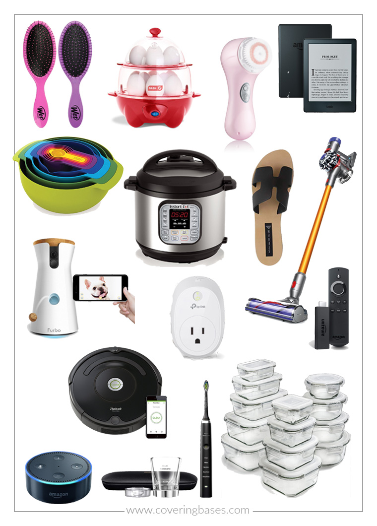 My Top 15 Items from the Amazon Prime Day Sale featured by popular New York style blogger, Covering the Bases
