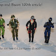 The 100 Best G.I. Joe Figures