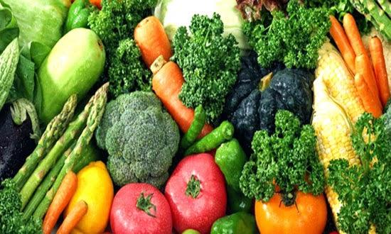 Gambar Makanan Apakah Yang Rendah Kolesterol