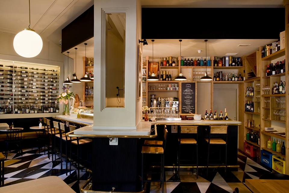 10249710 447924175337745 7496065672449734283 n - Mont Bar - 西班牙巴塞隆納的創意『分子料理』,藏在平凡的小酒吧裡!