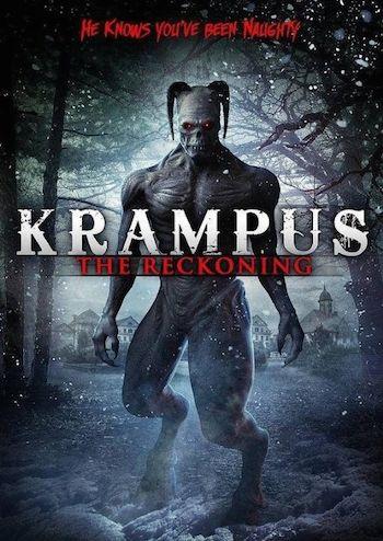 Krampus The Reckoning 2015 English WEB-DL 720p x264 400MB