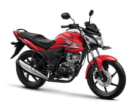 Spesifikasi Honda Verza 150 dan Harga Terbaru Tahun 2016