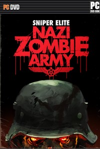 Sniper Elite Nazi Zombie Army PC [Full] Español [MEGA]