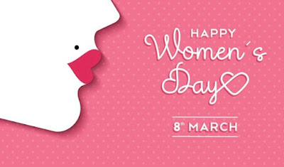 Pink Wallpaper HD Women's day