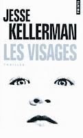 Les visages de Jesse Kellerman