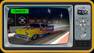 Door Slammers 1 v1.24 New Games Racing Full Mod Apk for Android
