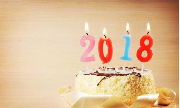 رسائل بمناسبة السنة الجديدة  2018 - 2019