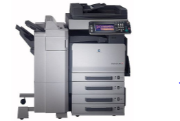 Konica Minolta Bizhub C250 Driver Windows 8