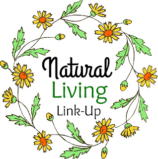 Natural Living Link-Up | Freshly Planted