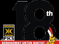 Milad Ke-18, PKS Undang Warga Kota Medan Ikut Jalan Sehat Bersama