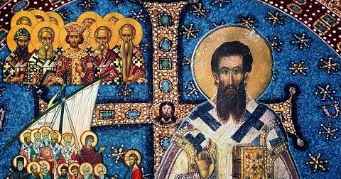 Αέναη επΑνάσταση: Ο Άγιος Γρηγόριος Παλαμάς και Άπαντα τα Έργα του