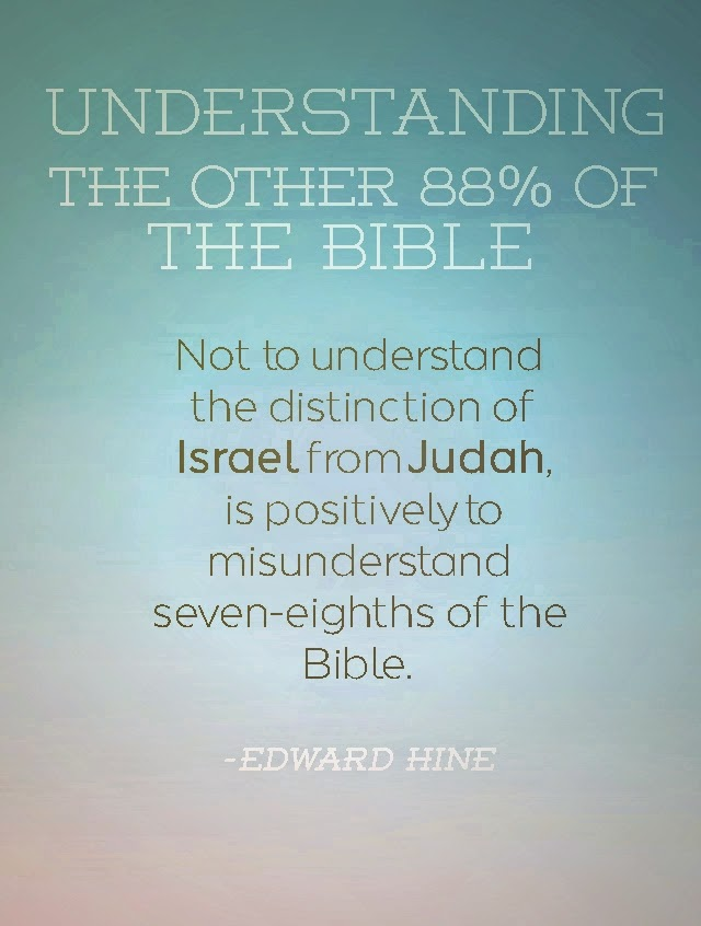 Understanding the Other 88% of The Bible | Land of Honey