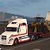 VOLVO VNL670 V1.4.3 FOR ETS2 Truck