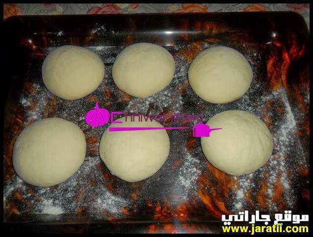 الشيار المغربي بطريقة سهلة وناجحة