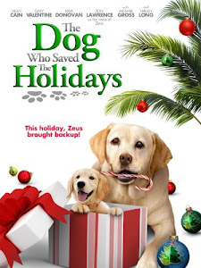 The Dog Who Saved the Holidays Poster