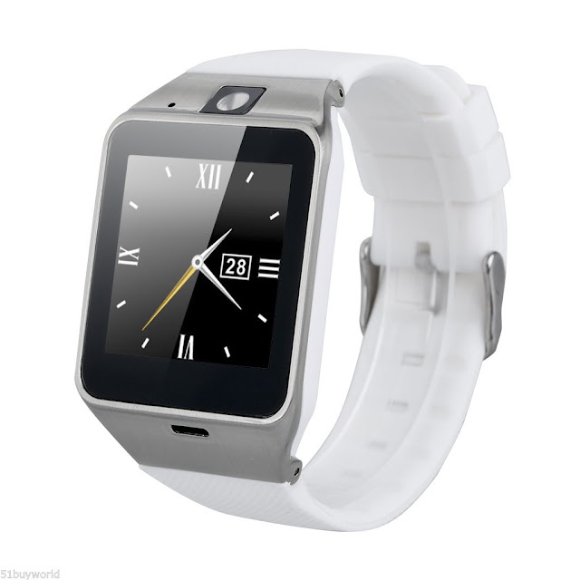 Excelvan GV18 Bluetooth smartwatch