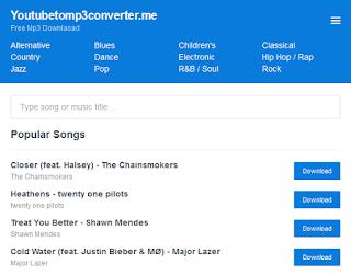 website download lagu