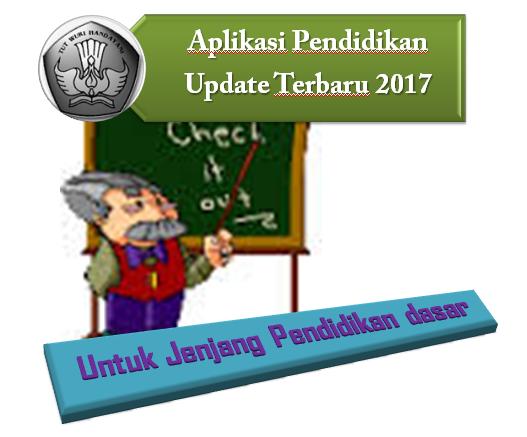 40 Aplikasi Pendidikan Update Terbaru