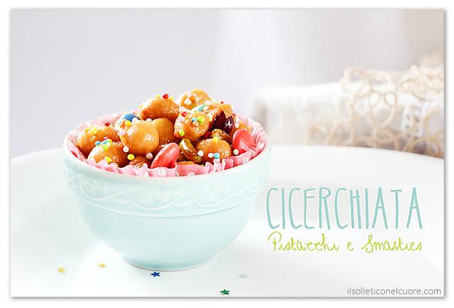 struffoli-ricetta-cicerchiata