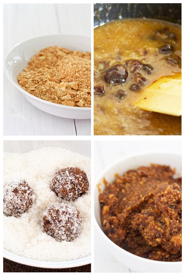date balls recipe south africa