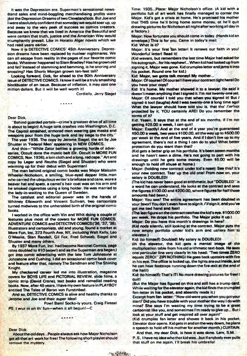 Detective Comics (1937) 512 Page 27