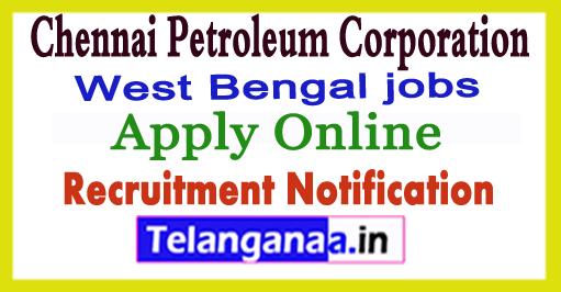 Chennai Petroleum Corporation Ltd CPCL Recruitment