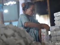 Jangan Cuma Salahin Jokowi Terus, Nih Penyebab Meroketnya Harga Garam Hingga 3 Kali Lipat
