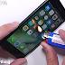 Ինչքան դիմացկուն է iPhone 7-ը (Տեսանյութ)