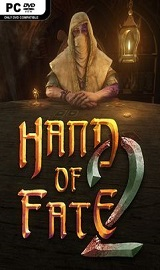 handoffate - Hand of Fate 2 The Servant and the Beast Update v1.7.1-PLAZA