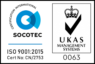 CPSC ISO 9001:2015 Certification