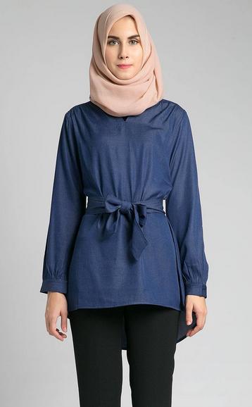 Foto Baju Wanita Muslimah 2015