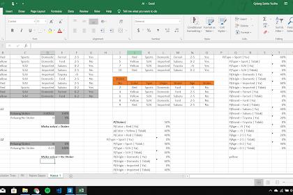 Fitur Keren Microsoft Office Excel Untuk Android!