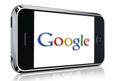 Search Google without Internet through Mobile