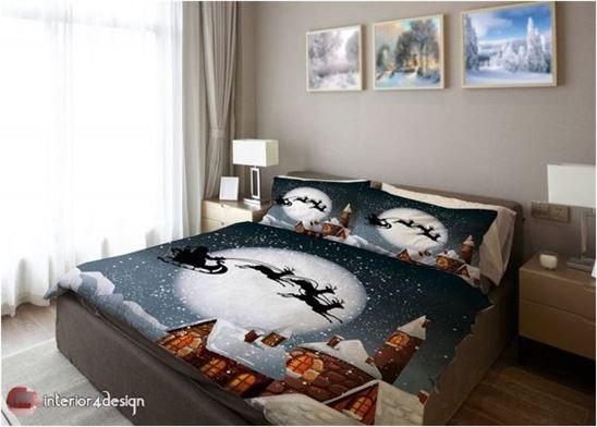 3D Bed Linens 33