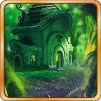 MizGames Magic Mirror Forest Escape