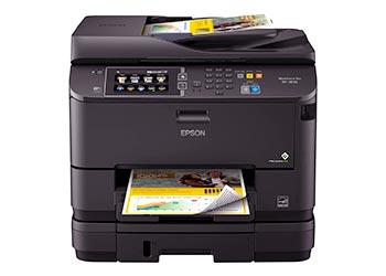 epson wf-4640 firmware
