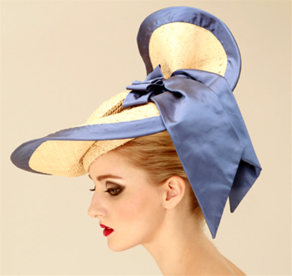 Fashion & Glamour: Women Hats