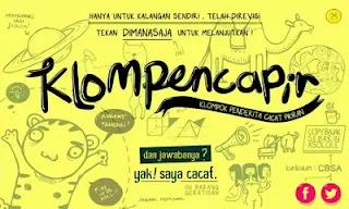 Download Klompencapir APK Gratis!