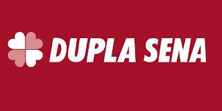 """""""Dupla Sena"""" 1923: prêmio estimado em R$ 1,4 milhão no sábado, 06/04"""