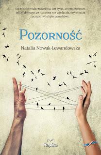 Pozorność - Natalia Nowak-Lewandowska