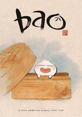 Bao Poster