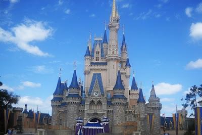 Замъкът на Пепеляшка