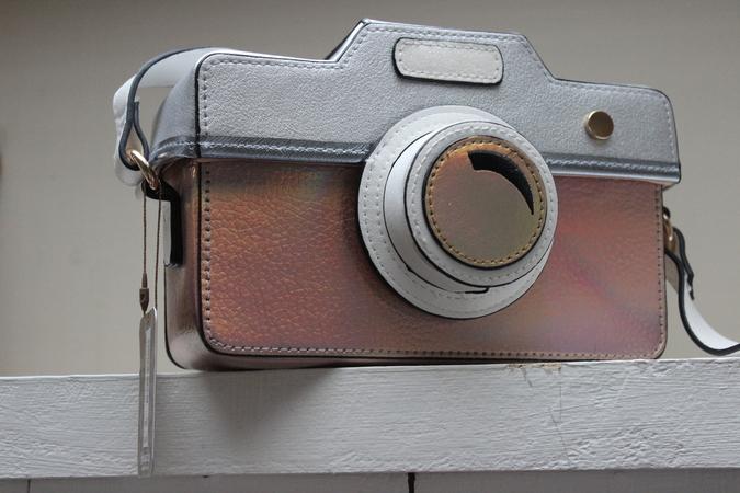 Accessorize Cara Camera Bag